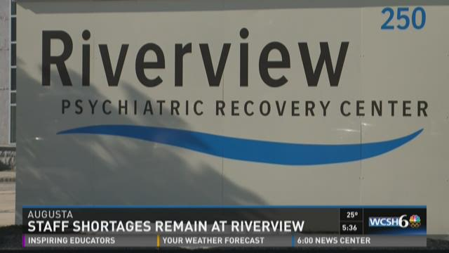 Riverview continues to reel from staffing shortages and morale issues