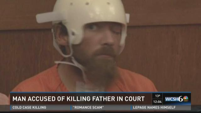 Zachary Grant charged with fatally shooting father then himself.