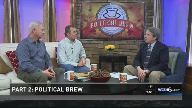 Political Brew 02-14-16 Part 2