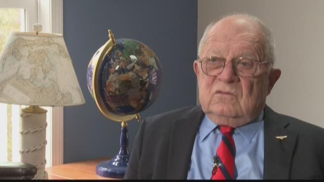 F. Lee Bailey discusses Pyrich Victory in the O. J. Case
