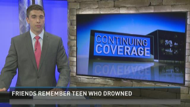 Wlbz teens who care