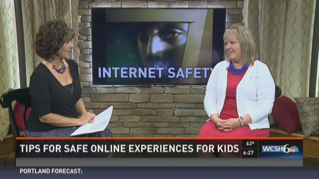 Tips For Safe Online Experiences For Kids