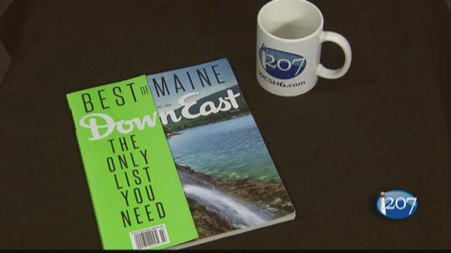 Down East Magazine's Best of Maine