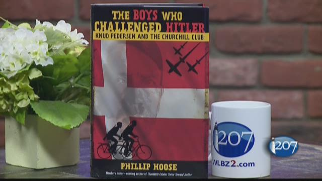 """The Boys Who Challenged Hitler"""