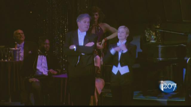 Victor/Victoria at Ogunquit Playhouse