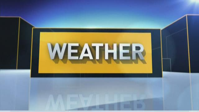 Sunday 6am Weather