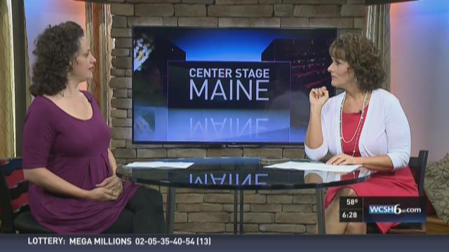 Center stage Maine: September shows