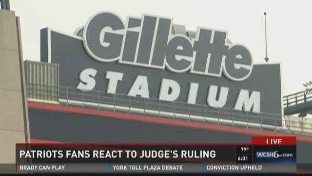 Judge overturns Tom Brady's 4-game suspension