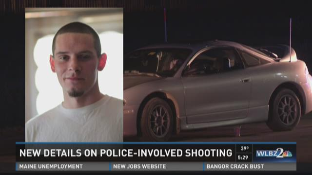 Autopsy details physical state of man in Bangor shooting