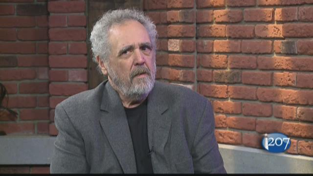 "Barry Crimmins - ""Call Me Lucky"""