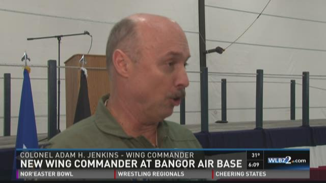 Wing commander had long career before Air National Guard promotion