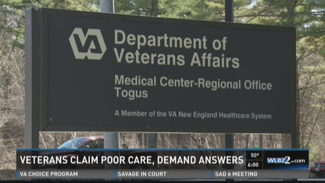 Veterans versus Togus