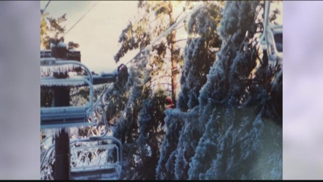 How the Ice Storm of '98 brought Mainers together