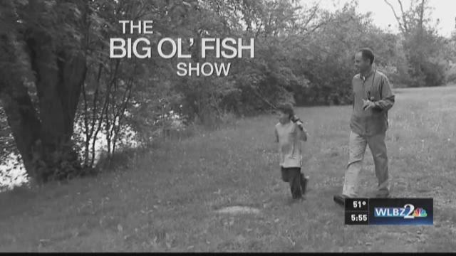 Big Ol' Fish 062615