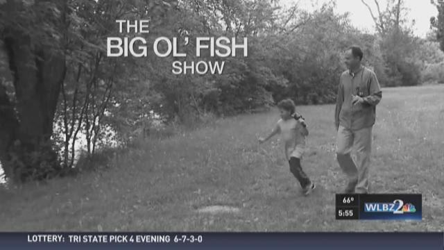 Big Ol' Fish 073115